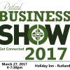 2017 Business Show Rutland VT new date