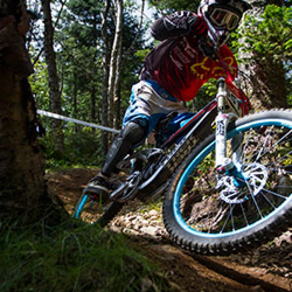 Mountain Biking at Killington, Rersort - Killington Vermont