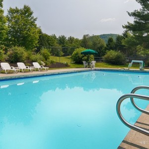 The Best Western Inn & Suites in Rutland, Vermont