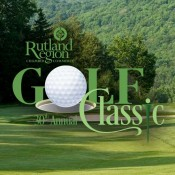 Rutland Region Chamber of Commerce 30th Annual Golf Classic!