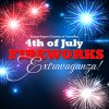 Rutland Vermont 4th of July Fireworks Extravaganza