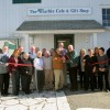 Rutland Region Chamber of Commerce New Member Ribbon Cutting