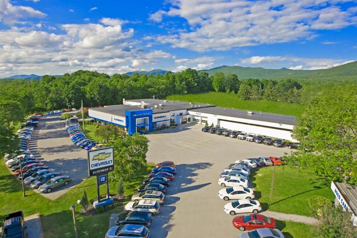 Car Dealerships In Rutland Vt