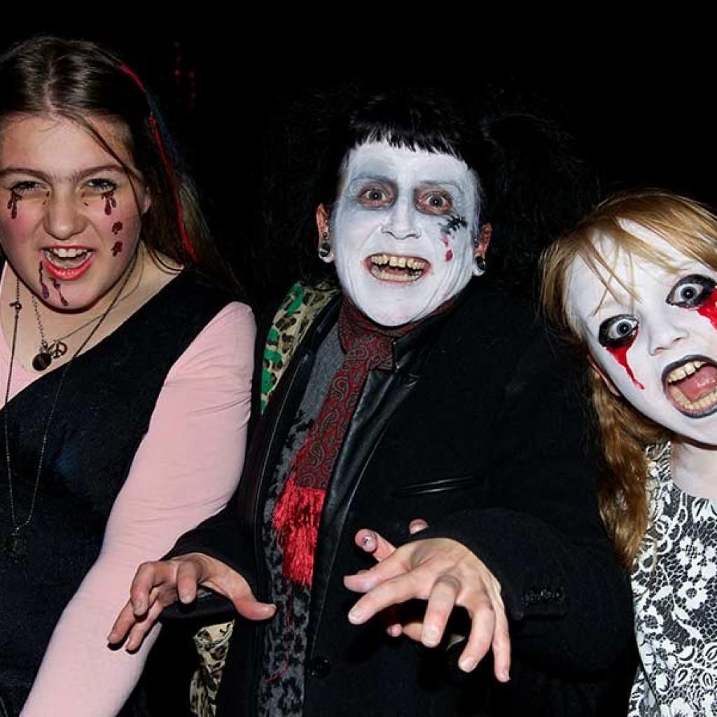 Rutland Halloween Costume Parade