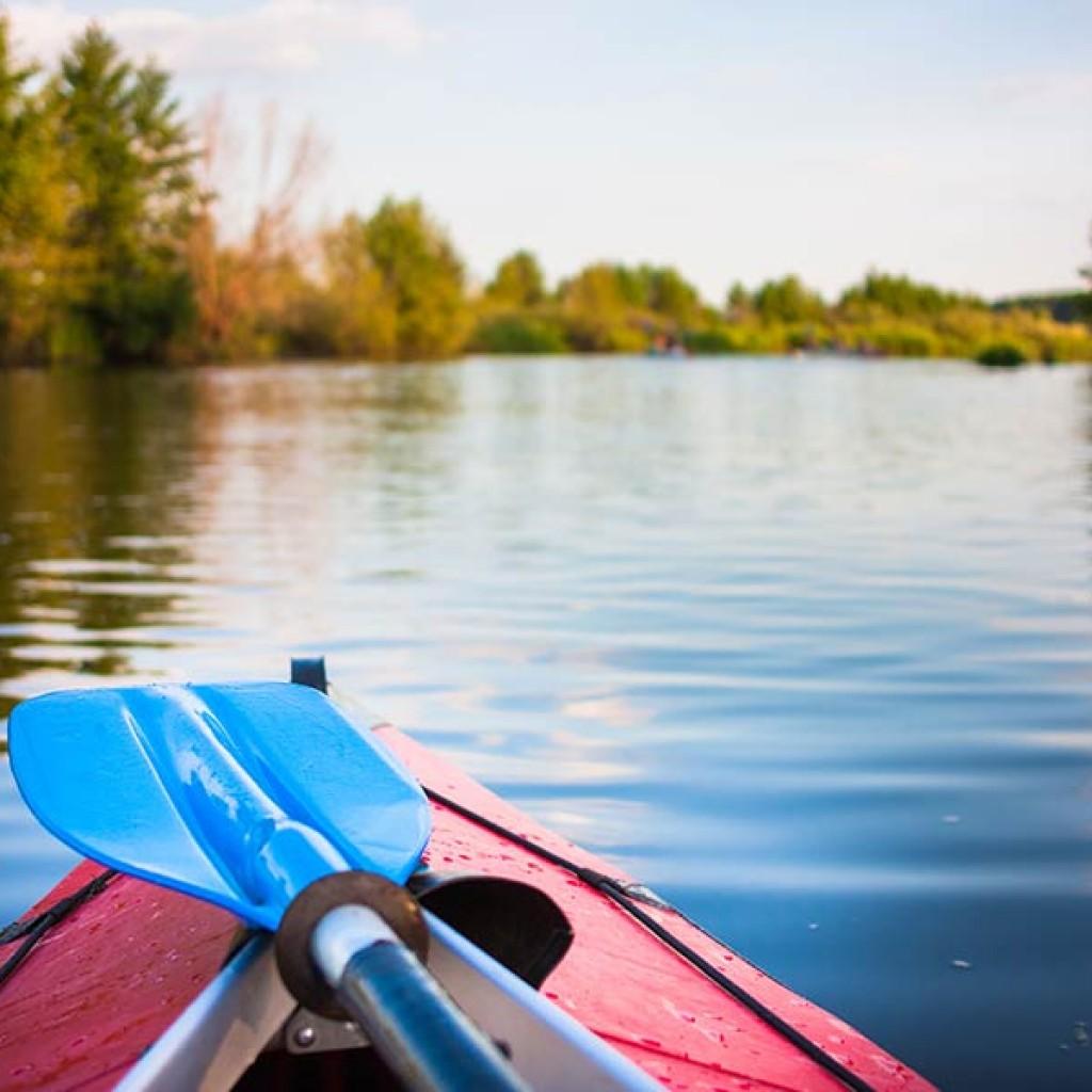 Vermont's Kayak & Canoe Trips