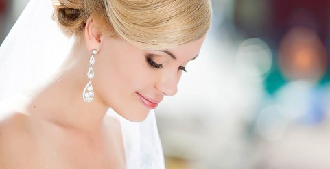Wedding Beauty Salons and Hair Stylists