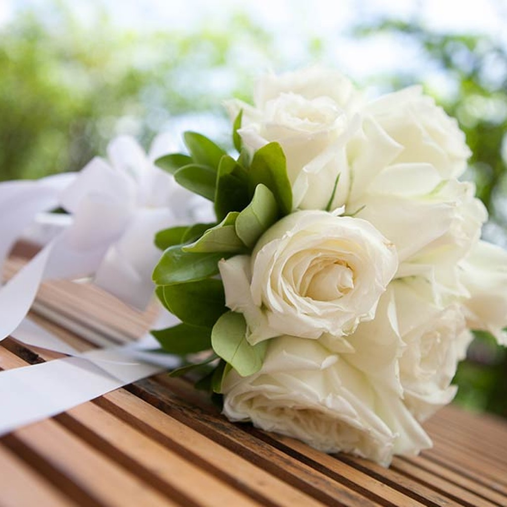 Wedding Florists and Flower Arrangements