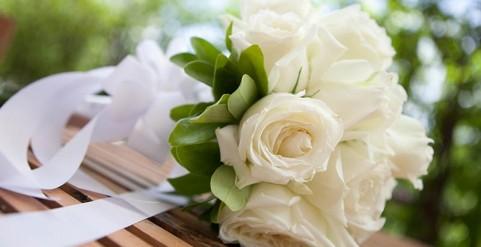 Wedding Florists and Flower Arrangements