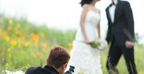 Wedding Photographers and Videographers