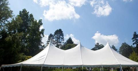 Wedding Tent Rental Equipment