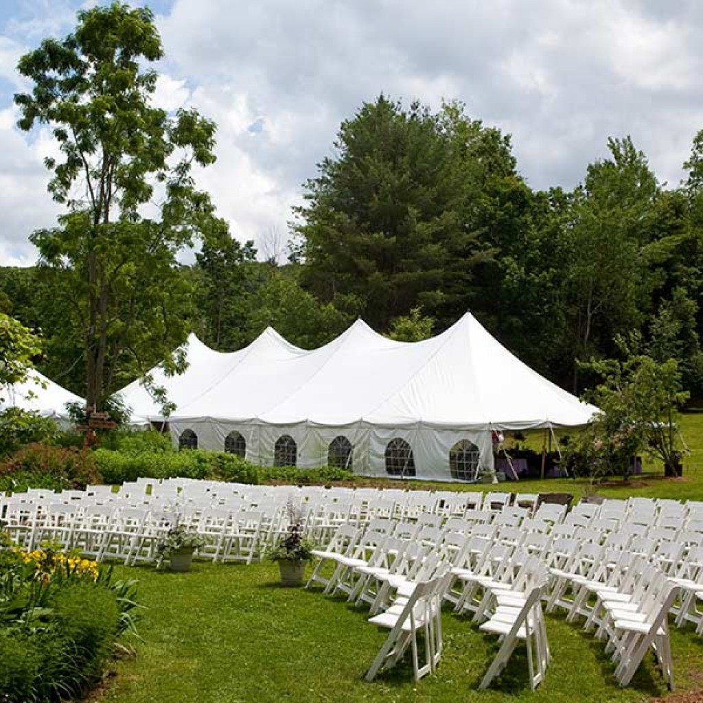 Wedding Venue Locations and Tents