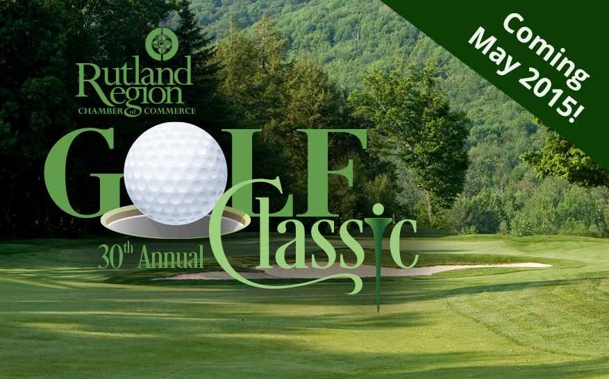 2015 Rutland Golf Tournament