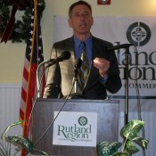Governor Shumlin Legislative Luncheon