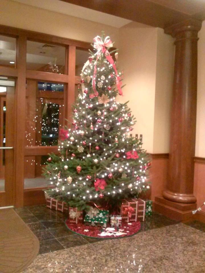 Chamber S Heritage Family Credit Union Holiday Mixer Rutland