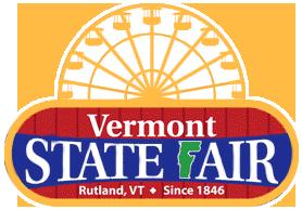 Vermont State Fair logo