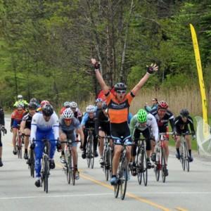 Killington Stage Race VT