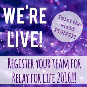 Relay For Life Of Rutland County Rutland Region Chamber