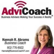 Hannah Abrams Business Coach