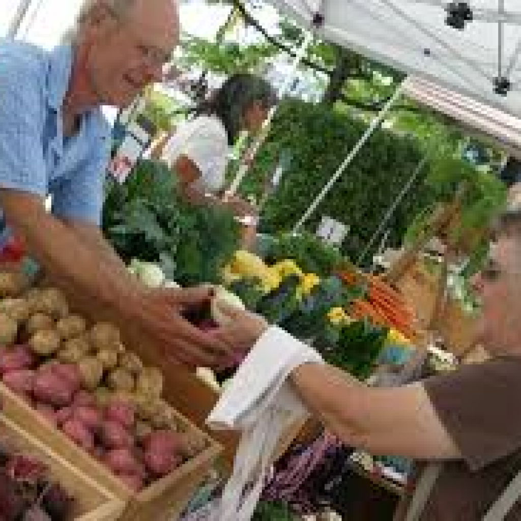 Fair Haven Farmers Market