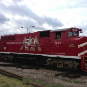 Vermont Rail Systems NRHS Convention Rutland Vermont Rutland Region Chamber of Commerce