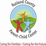 Rutland County Parent Child Center logo Rutland