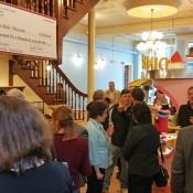 Wonderfeet Kids Museum Opening Rutland VT