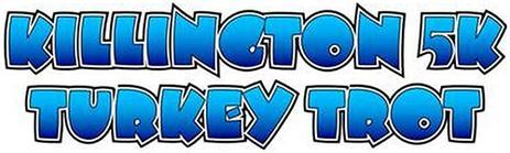 Killington Turkey Trot