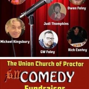 Fall Comedy Fundraiser (2)