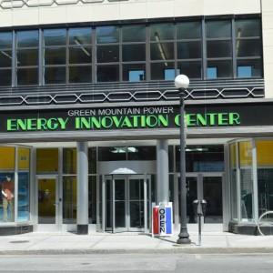 GMP Energy Innovation Center