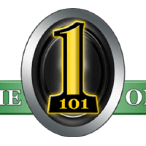 101 the one logo
