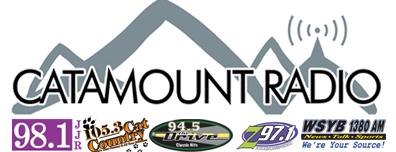 Catamount-Radio-Rutland-Vermont