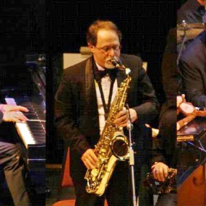 Red Clover Inn Jazz nights (2)