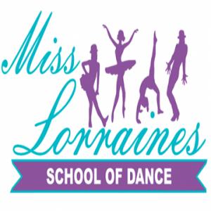 miss lorraine dance recital