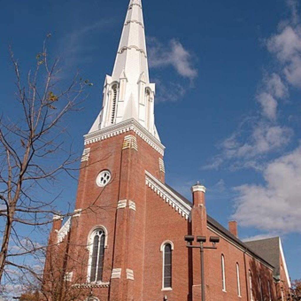 Grace Church use
