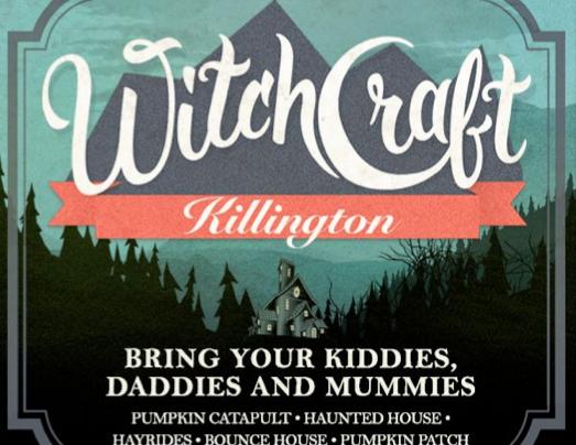 Killington Witchcraft Rutland Region Chamber Of Commerce