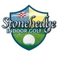 Stonehedge Indoor Golf logo
