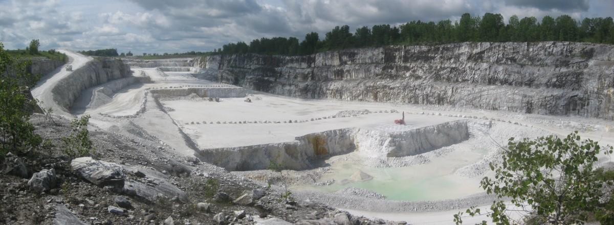 omya quarry open house