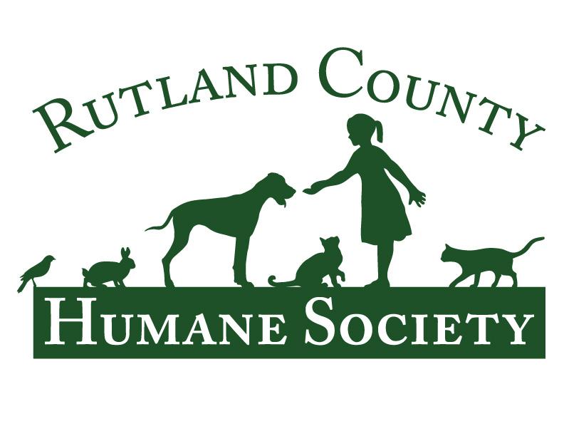 rutland county humane society logo