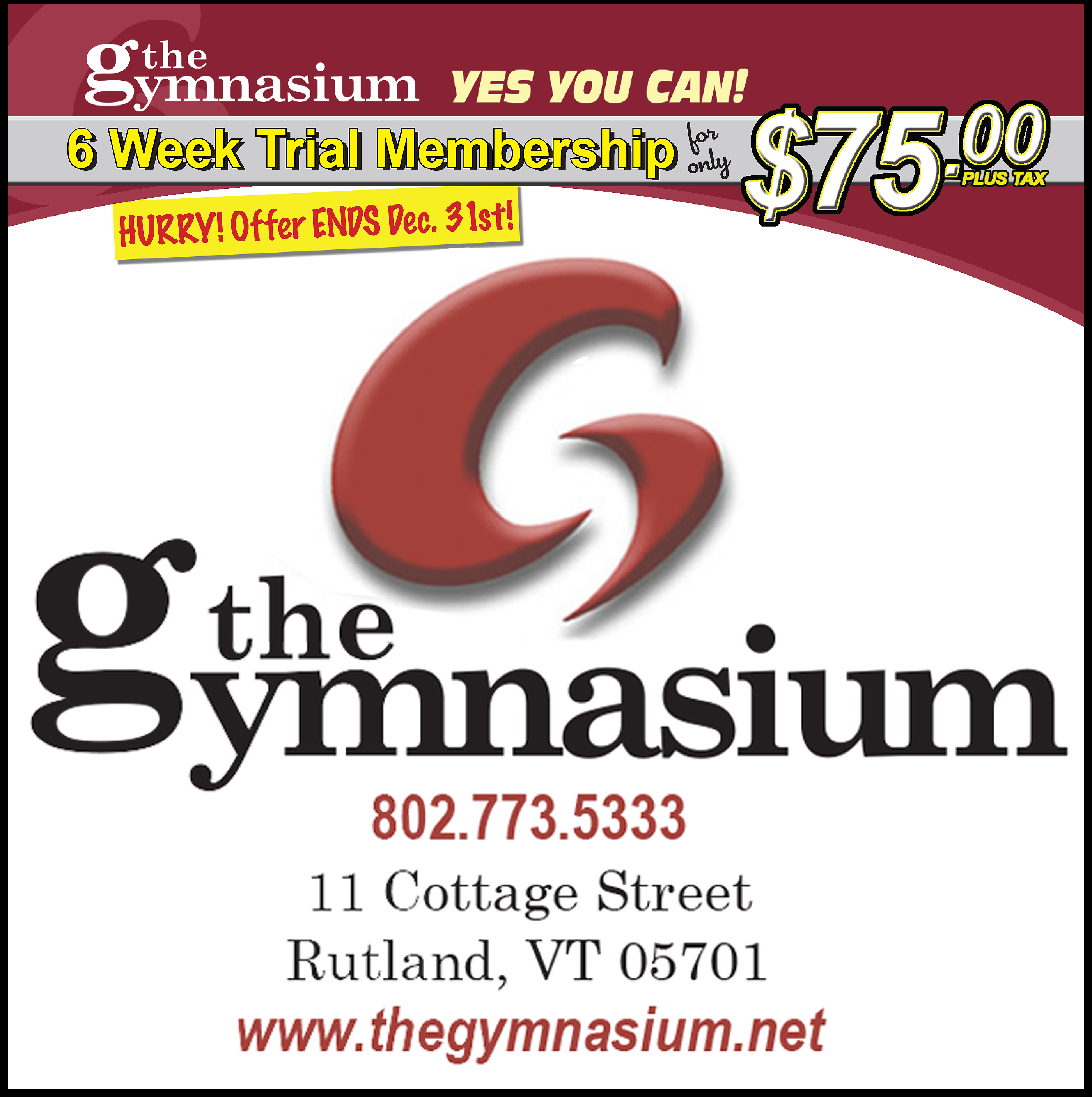 the-gymansium