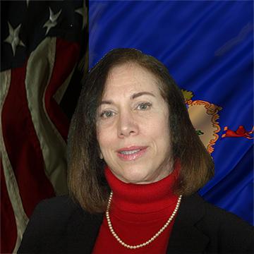 Rep. Linda Joy Sullivan