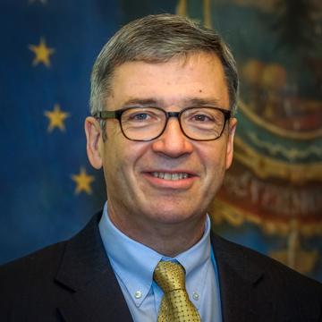 Rep. Peter Fagan