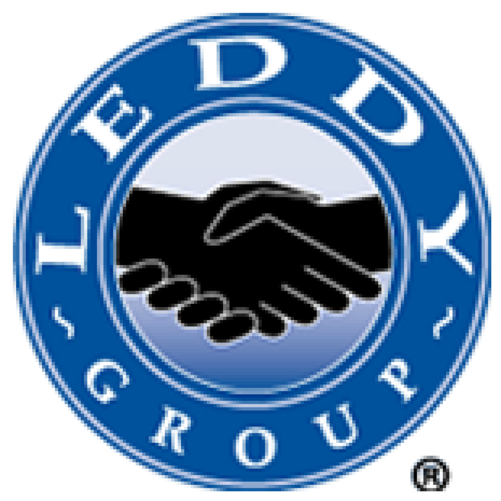 Leddy Group logo