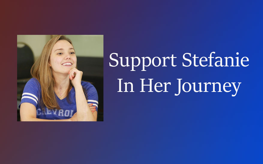 Stefanie-donations